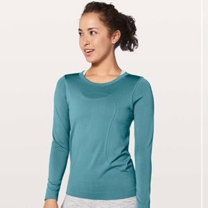 Lululemon Swiftly Tech LS Breeze * (Relaxed Fit)